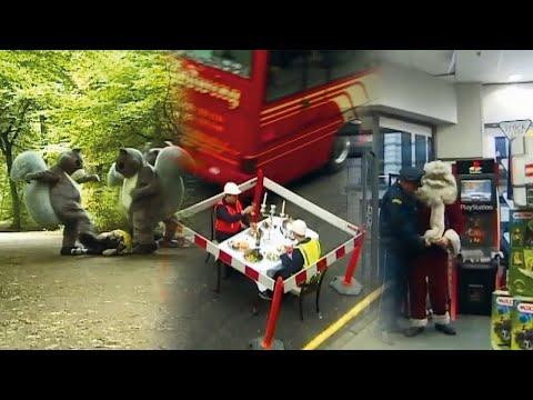 Trigger Happy TV - Series 2 Episode 3 (Full Episode)