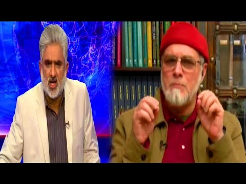 Zaid Hamid On Imran Khan Statement | Live With Nasrullah 7 A
