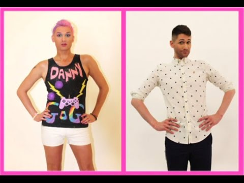 Danny Gogo's Episode 100% HOTTER!! #5STAR (Share with friends & family)