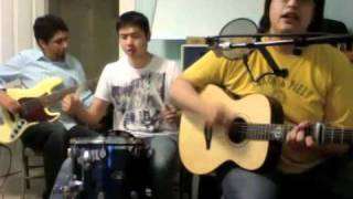 City With No Children - Arcade Fire (Cover)