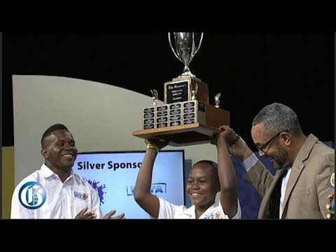 Clarendon's Nathaniel Stone Takes Spelling Bee Title On Third Attempt