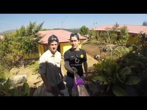Dili Circle - East Timor (Timor Leste)