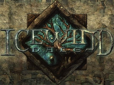 Icewind Dale 2 Full Soundtrack  ost