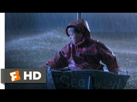 Andre (8/9) Movie CLIP - Saved by Andre (1994) HD