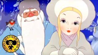 Смотреть видео сказки про новый год