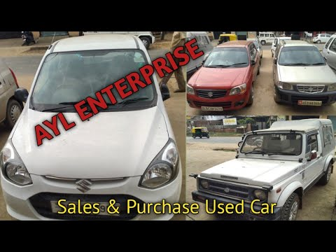 #AutoNaga  AYL ENTERPRISE Sales & Purchase Used Car