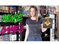 MORE Retro Game Pick Ups | SNES, Xbox, Game Cube & MORE TheGebs24