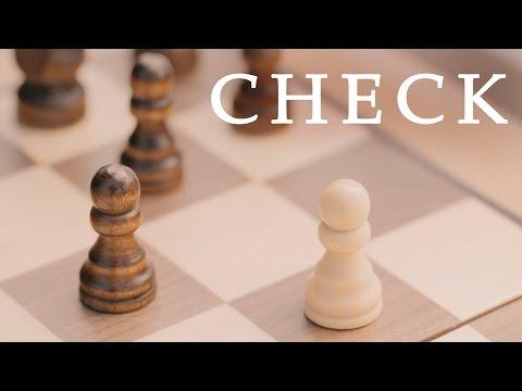 """""""Check"""" A Short Film"""