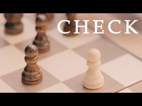 """Check"" A Short Film"