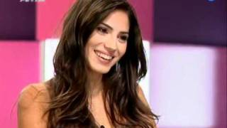 Greece's Next Top Model S2 / E7 [ 5 of 6 ] ANT1 GR ( 29/11/2010 )