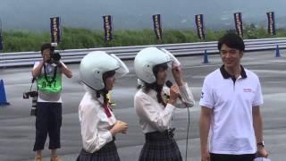 2015/07/18 (土) TOYOTA GAZOO racing PARK in SUPER FORMURA Rd.3 in富...