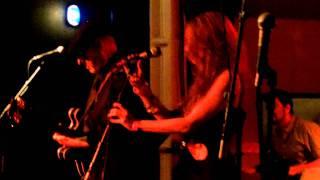 Dennis Coffey feat. Kendra Morris - Easin