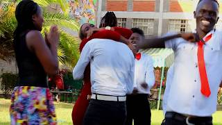 Download Mafikizolo - Love Potion (SSD  Dance Cover) How to Propose on valentine's day