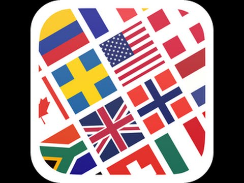 Flag Quiz - a guessing game of the world's flags Specialist Rank Answers