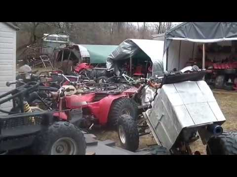 Stolen ATV? Check this website before you buy!