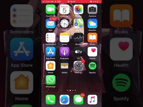 "iPhone calendar ""virus"""