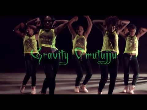 Ndi Kaliba Gravity Omutujju ft Iryn Namubiru