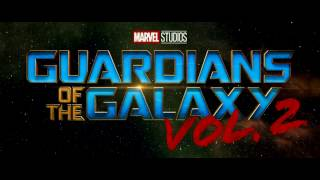 Guardians of the Galaxy Vol. 2 - Trailer #3 Music [HQ Trailer Edit   Fleetwood Mac - The Chain]