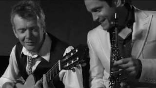 """It Might Be You"" - Dave Koz and Peter White"