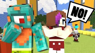 AUDREY THE REBEL! | Hypixel Says w/ RadioJH Games! | MicroGuardian
