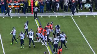 Super Bowl XLVIII  Denver Broncos receiver Demaryius Thomas highlights   NFL Videos