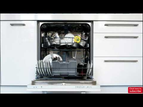 Latest News: 61,000 Dishwashers Recalled In Canada Due To Fire Hazard