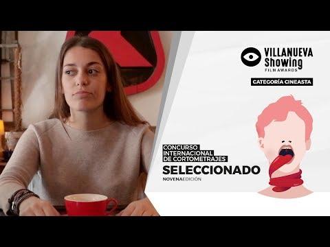 Café | Villanueva Showing Film Awards 2019 | Categoría Cineasta