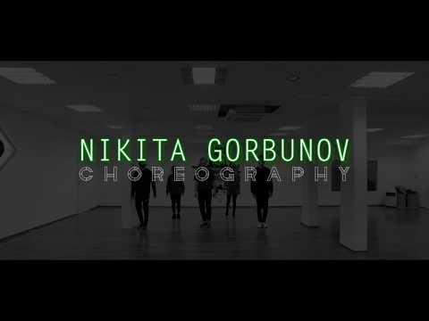 Farr - Down | Choreography By Nikita Gorbunov | Riddim Dance School