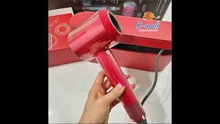 Máy sấy tóc DYSON Super Sonic / Hair dryer