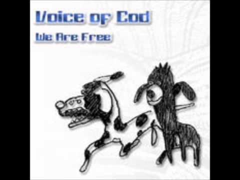 Voice of Cod - We Are Free [Full Album]