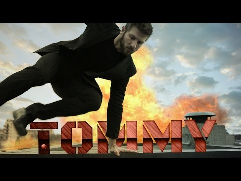 "Tommy ""an italian action short movie"""