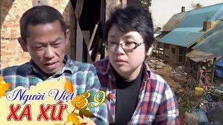 Tay trắng sang Nhật lấy vợ - chàng rể Việt TỰ CHẾ căn nhà giữa rừng 🏡| NGƯỜI VIỆT XA XỨ #39