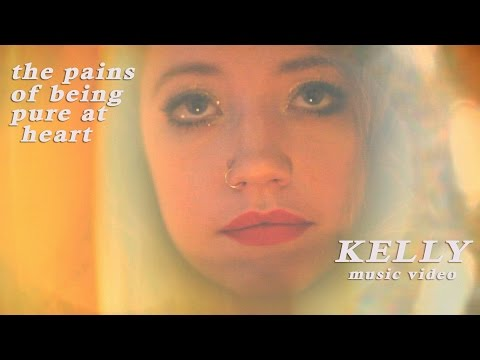 "The Pains Of Being Pure At Heart - ""Kelly"" (Official Music Video ..."