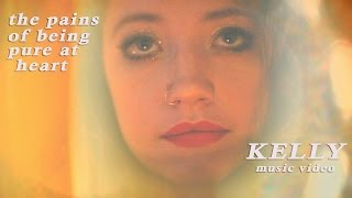 """The Pains Of Being Pure At Heart - """"Kelly"""" (Official Music Video)"""