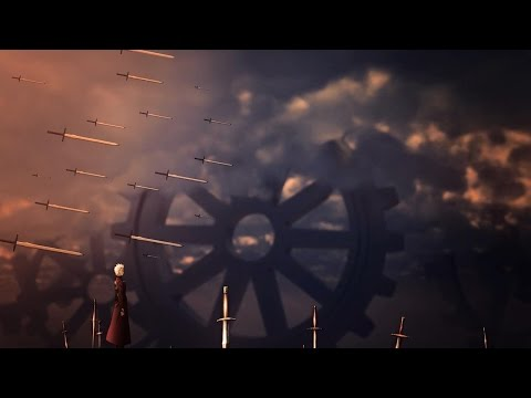 Aimer - Last Stardust FULL