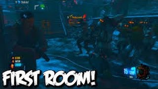 First Room Challenge 1v1 (Bo3 Zombies) READ DEACRIPTION