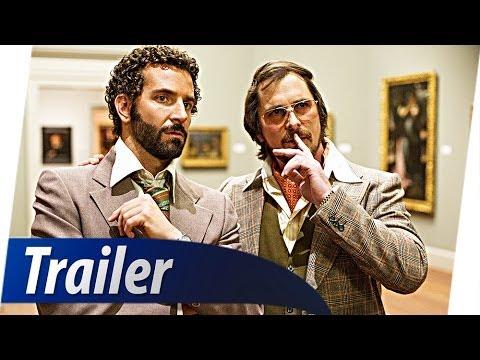 American Hustle Trailer German