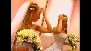 Свадьба Тихона и Ольги 2010