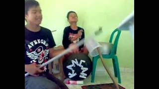 dragon force-freya cover by kancah club.mp4