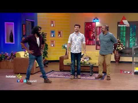 Badai Bungalow || Antony Varghese & Chemban Vinod Jose || Sun @ 8:30 PM || Promo || Asianet