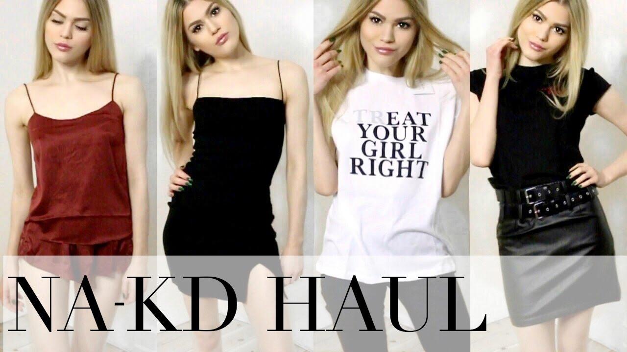 Nakd clothes