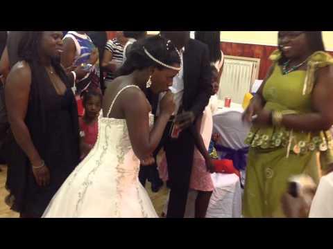 DJ.JOAO VAZ (GUINE-BISSAU) mix casamento de AMI & SILVESTRE - LONDON-02-08-2014