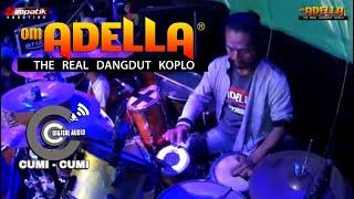 Istri Setia -  Dewi Purnama - OM ADELLA live Rembang Pasuruan