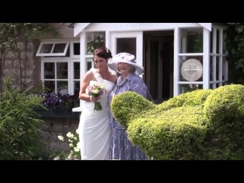 Sophie and Simon Wedding short film