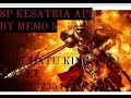 Suara Walet Kesatria By Memo   Mp3 - Mp4 Download