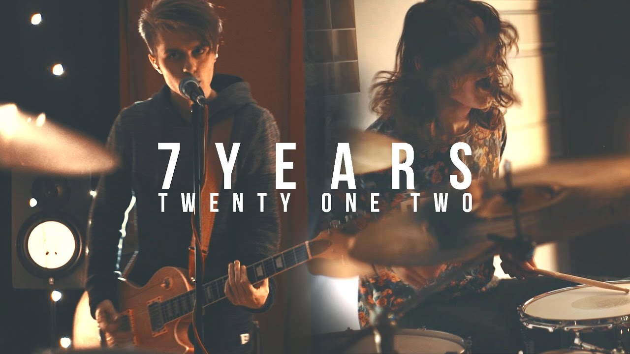 lukas-graham-7-years-rock-cover-by-twenty-one-two-twenty-one-two