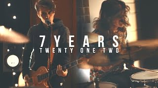 Скачать Lukas Graham 7 Years Rock Cover By Twenty One Two
