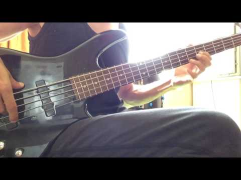 Malt Deprem (bass Cover)