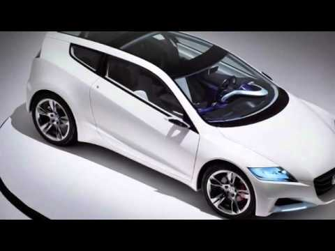 2017 honda cr z special edition youtube. Black Bedroom Furniture Sets. Home Design Ideas