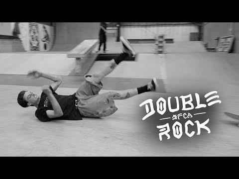 Double Rock: Pizza Skateboards